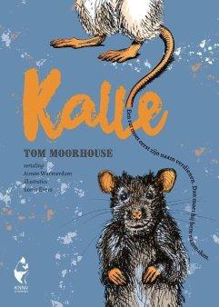 cover Kalle - voorkant