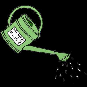 Growing Kids logo - Krachtvoer voor je kinderen, inspiratie voor opvoeders